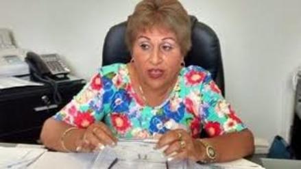 Alcaldesa advierte acciones de protesta por reubicación de peaje