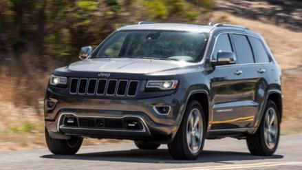 EE.UU. acusó a Fiat Chrysler de trucar 104,000 vehículos para ocultar emisiones