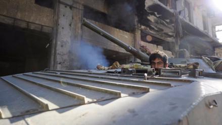 Crece la tensión entre Siria e Israel tras un ataque cerca de Damasco