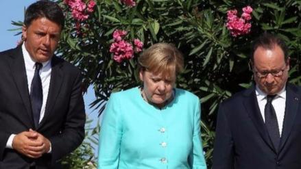 'La CIA privada' augura la desintegración de la Unión Europea