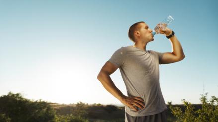 Cómo y con qué hidratarte este verano