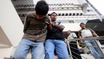 Las 5 claves del nuevo Código de Responsabilidad Penal de Adolescentes