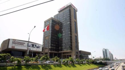 Edificio de Petroperú costaría al menos US$160 millones