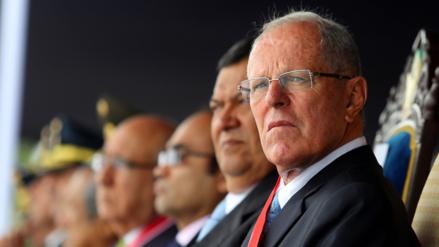 Datum: el 64% de peruanos cree que el gobierno PPK es