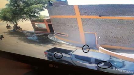 Intentan secuestrar a una empresaria en Chiclayo pero logra huir