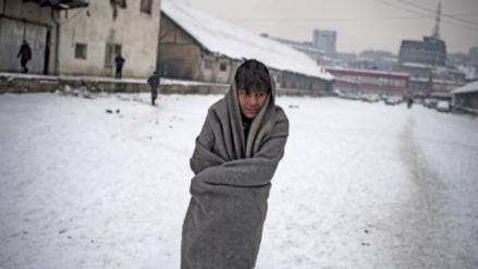 Los muertos por la ola de frío que azota Europa aumentan considerablemente
