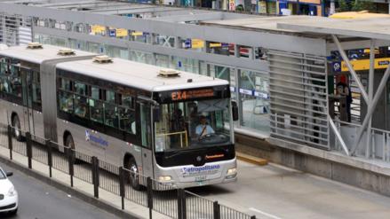 El Metropolitano tendrá cuatro nuevos servicios desde el 30 de enero