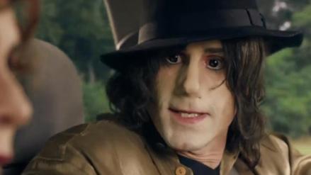 Video | Cancelan episodio de serie donde parodian a Michael Jackson