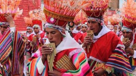 Declaran la danza Ayarachi de Cuyo Cuyo como Patrimonio Cultural de la Nación
