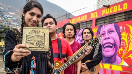Crónica de Mendigos realiza show profondos para videoclip