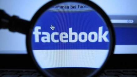 Reportan caída de Facebook en varios países