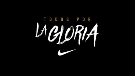 Nike anunció campaña para presentar la nueva camiseta de Alianza Lima