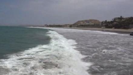 Altos índices de bacterias fueron halladas en playas de Tumbes