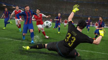 ¿Pro Evolution Soccer saldrá para la Nintendo Switch  679ec00a9022b