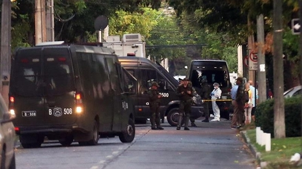 El presidente de la chilena Codelco sobrevivió a un atentado en su contra