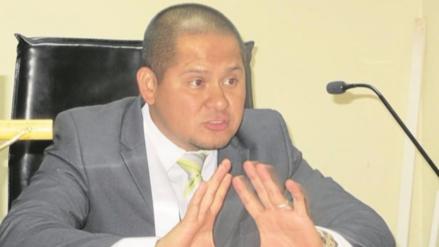 OCMA suspende a juez  de José Leonardo Ortiz Erick Pérez