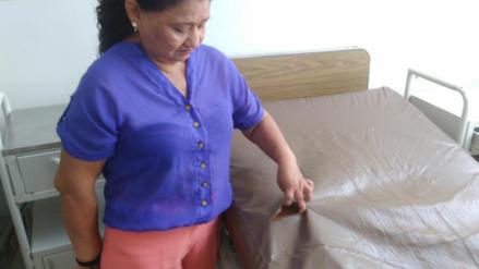 Chincha: piden nueva infraestructura para hospital San José
