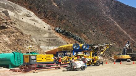 Gobernador informa sobre suministro de energía para el Alto Piura