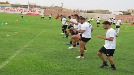 Aurich jugará amistoso internacional con equipo ecuatoriano