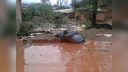 Aluvión: gobierno regional dispone toda la maquinaria para Callancas