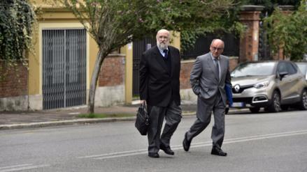 """Pedro Salinas sobre caso Sodalicio: """"La impunidad campea en el Perú"""""""