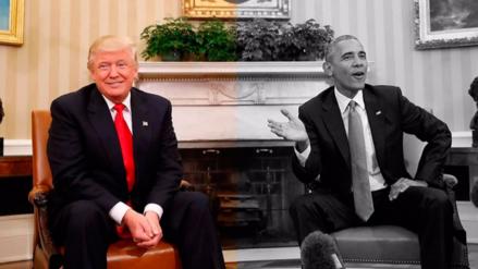 5 políticas de Barack Obama que Donald Trump prometió desechar