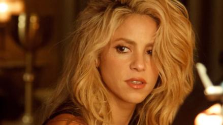 Shakira premia con viaje a seguidores que bailen el Chantaje