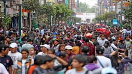 INEI: En el 2016 se crearon 92,300 empleos en Lima Metropolitana