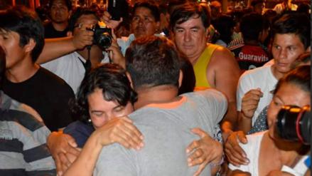 Puente Piedra: Fueron liberados 26 de los 55 detenidos en protesta contra peaje