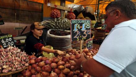 Minagri: Precios de alimentos no deberían subir pues mercados están abastecidos