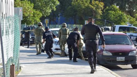Tres muertos en ataque armado a varios edificios públicos en Cancún