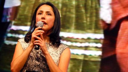 Fiscal Juárez Atoche negó presión política en investigación a Nadine Heredia