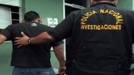 Huamachuco: capturan a menor de 17 años que comercializaba PBC