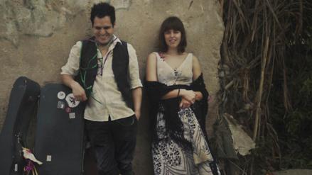 Alejandro y María Laura estrenan en YouTube Agüita de Equilibrio