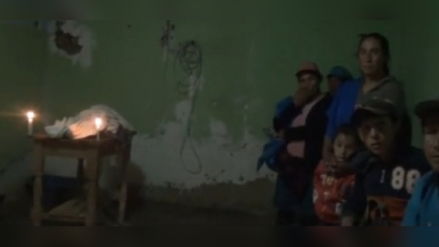 Familiares de desaparecidos en río Llaucano piden ayuda a presidente Kuczynski
