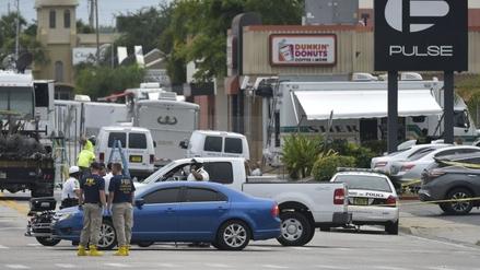 El FBI arrestó a la esposa del autor de la matanza de Orlando