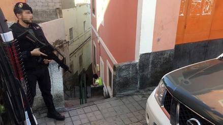 Detienen en España a un presunto captador de combatientes para ISIS