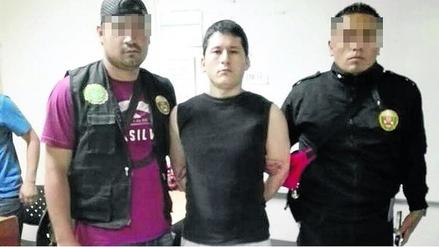 """Áncash: """"Cholo Nelson"""" es investigado por el asesinato de dos alcaldes"""