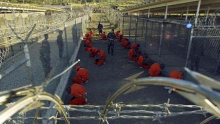 EE.UU. aprobó el traslado de 10 presos de Guantánamo a Omán