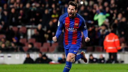Manchester City ofrecerá 115 millones de euros al Barcelona por Lionel Messi, según 'The Sun'