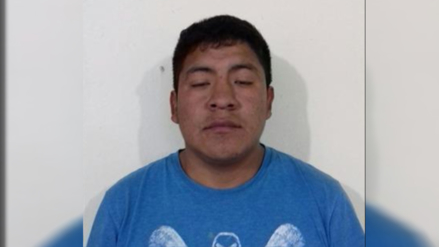 Capturan a presunto autor de asesinato de exalcalde de Arapa