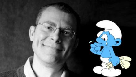 Murió Pascal Garray, dibujante de Los Pitufos