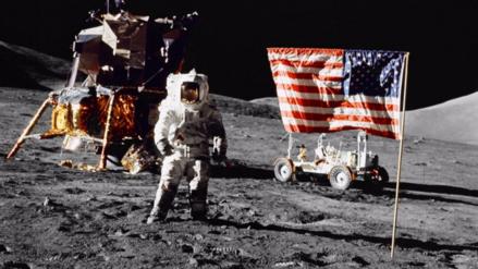 Murió el astronauta Eugene Cernan, el último hombre que caminó en la Luna