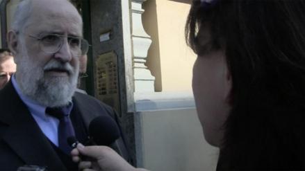 ¿Por qué delitos se esperaba procesar al exlíder del Sodalicio en el Perú?