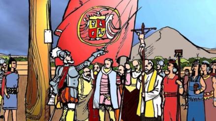 Así de Claro: ¿Cómo se fundó Lima y por qué se llamó 'Ciudad de los Reyes'?