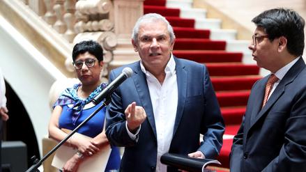 Luis Castañeda: