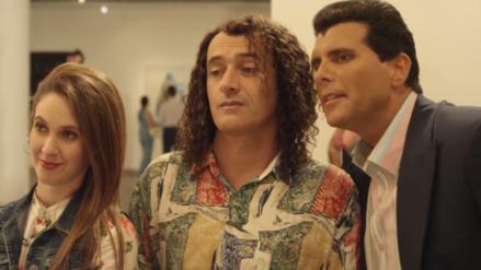El cine peruano: entre el crecimiento y la necesidad