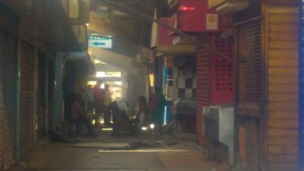 Piura: Cámara de Comercio pide a los comerciantes mantener el diálogo