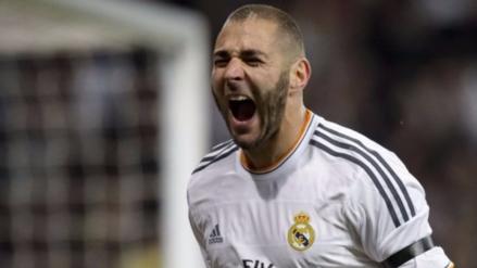 Málaga y Real Madrid calientan la previa del partido de La Liga en Twitter