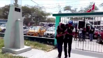 Piura: capturan banda criminal que pretendía asaltar baile de Corazón Serrano